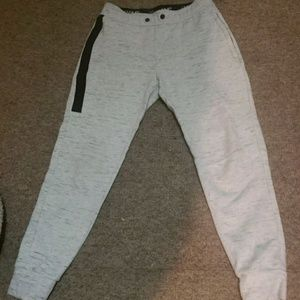 American Eagle Outfitters Pants - 2 PairsAE Flex joggers Small